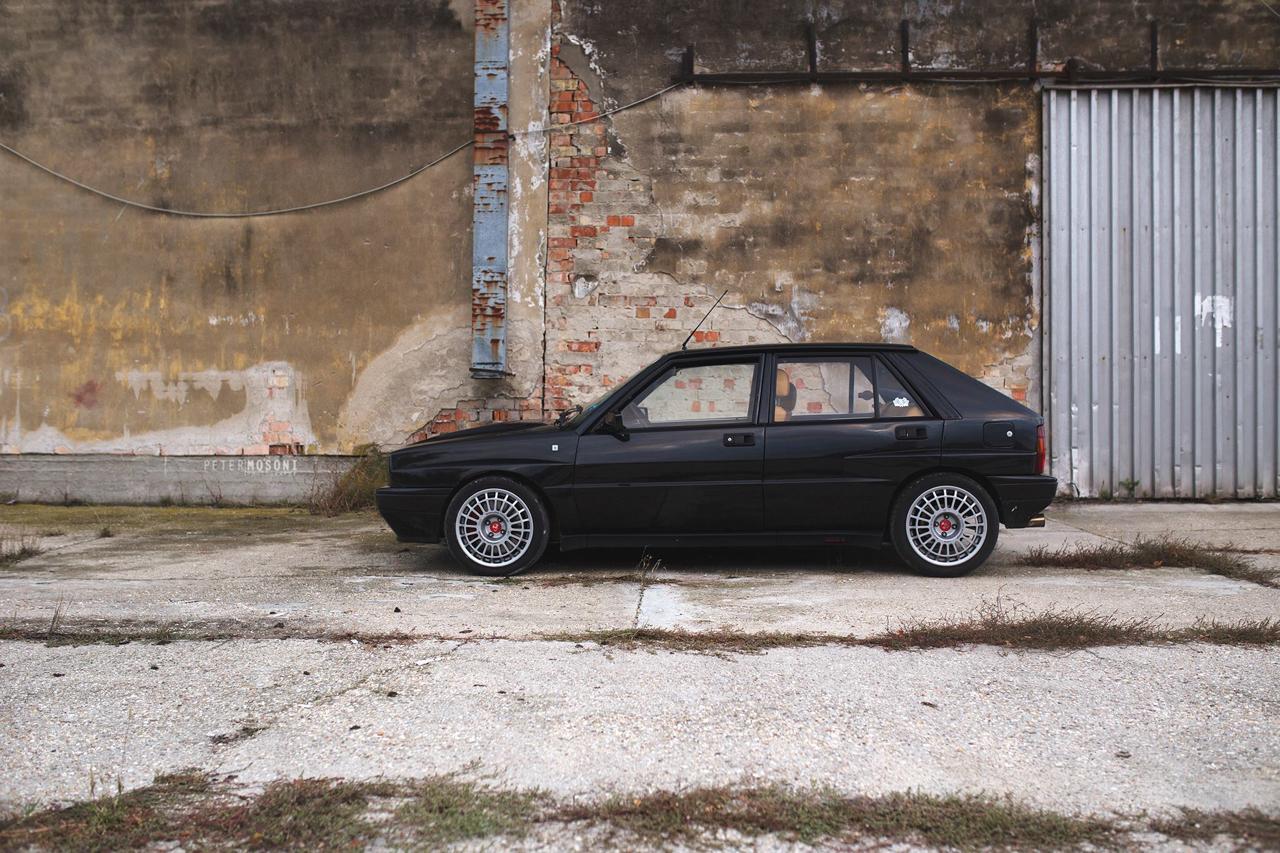 Lancia Delta HF Integrale 16v - La fin d'une ère... 4