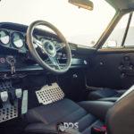 MCG Propulsion : Trio de 911 - Du restomod made in France 68