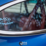 MCG Propulsion : Trio de 911 - Du restomod made in France 55