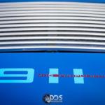 MCG Propulsion : Trio de 911 - Du restomod made in France 51
