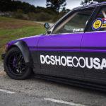 "Toyota Cresta swap 2JZ... ""Purple Rocket"" 40"