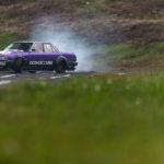 "Toyota Cresta swap 2JZ... ""Purple Rocket"" 42"