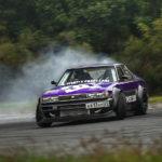 "Toyota Cresta swap 2JZ... ""Purple Rocket"" 43"