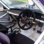 "Toyota Cresta swap 2JZ... ""Purple Rocket"" 38"