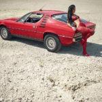 Alfa Romeo Montreal - La course à l'image ! 40