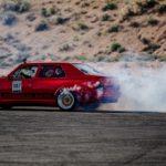 Alfa 75 V6 Biturbo – Ah ça drifte aussi ?!