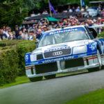 Audi S4 IMSA GTO... Ils ont sorti la bête !