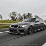 BMW 335i E91 JB4 Tuning – 870cv pour faire les courses !