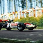 1967 : Le Nürb en F1... Couillus !