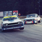 Hillclimb Monster : Niki Lauda's Ford Capri RS 3400...