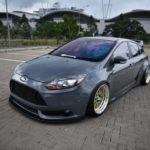Ford Focus WideBody - Sobre et efficace...
