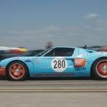 La Bugatti Veyron et la Hennessey Venom GT pulvérisées par… une Ford GT !