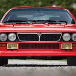 Lancia 037 – Markku Alen déchainé en test au 1000 Lacs…