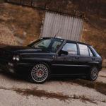 Lancia Delta HF Integrale 16v - La fin d'une ère...