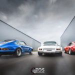 MCG Propulsion : Trio de 911 – Du restomod made in France