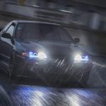 Nissan Skyline R32 swappée en RB30DETT... 30 ?!