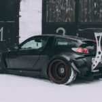 "Smart Roadster WideBody - ""Licht ist richtig"""