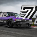 "Toyota Cresta swap 2JZ… ""Purple Rocket"""