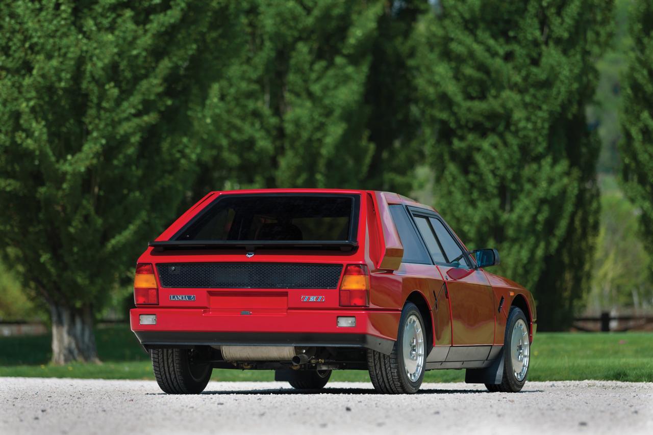 Lancia Delta S4 Stradale... Turbo & compresseur ! 17