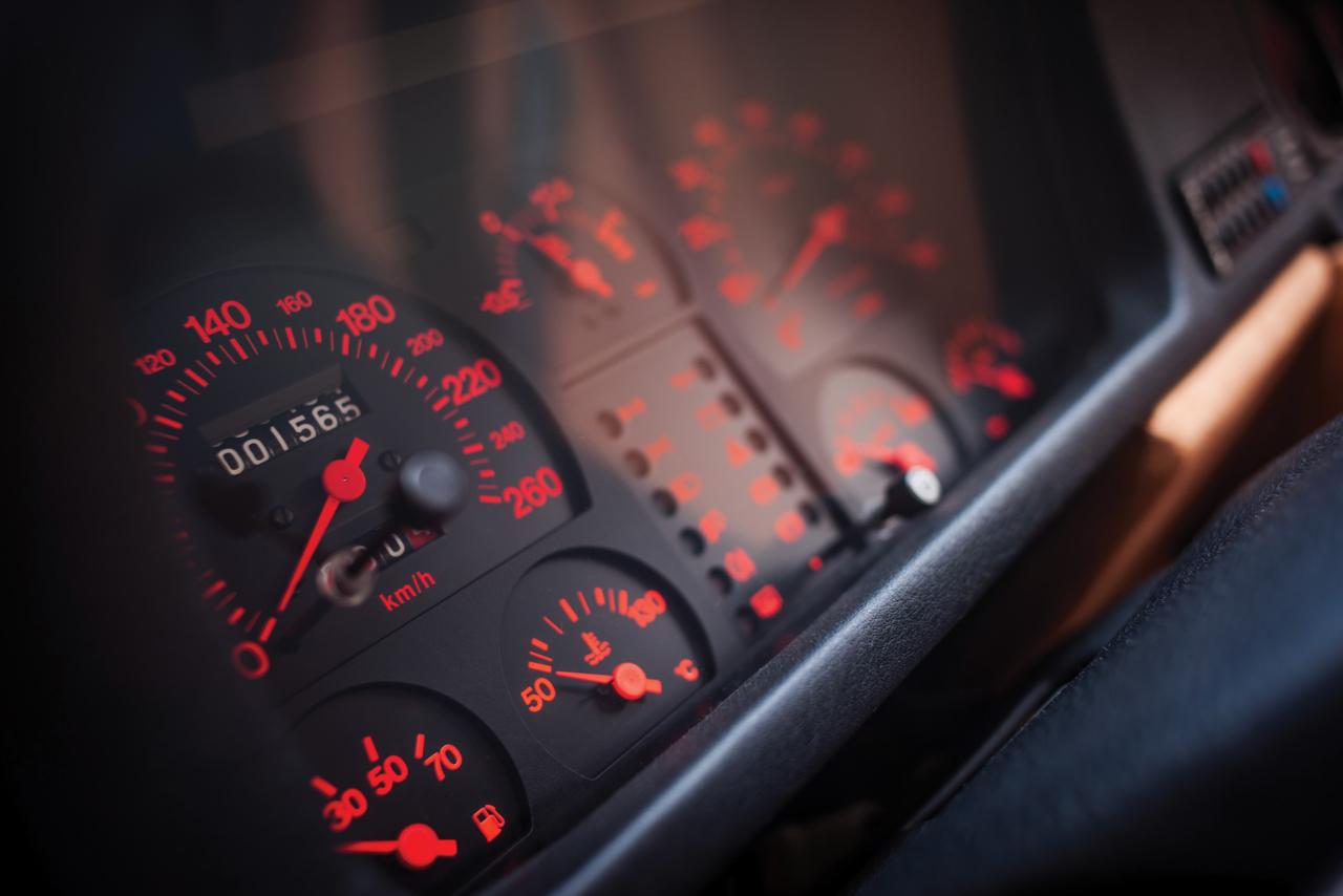 Lancia Delta S4 Stradale... Turbo & compresseur ! 16