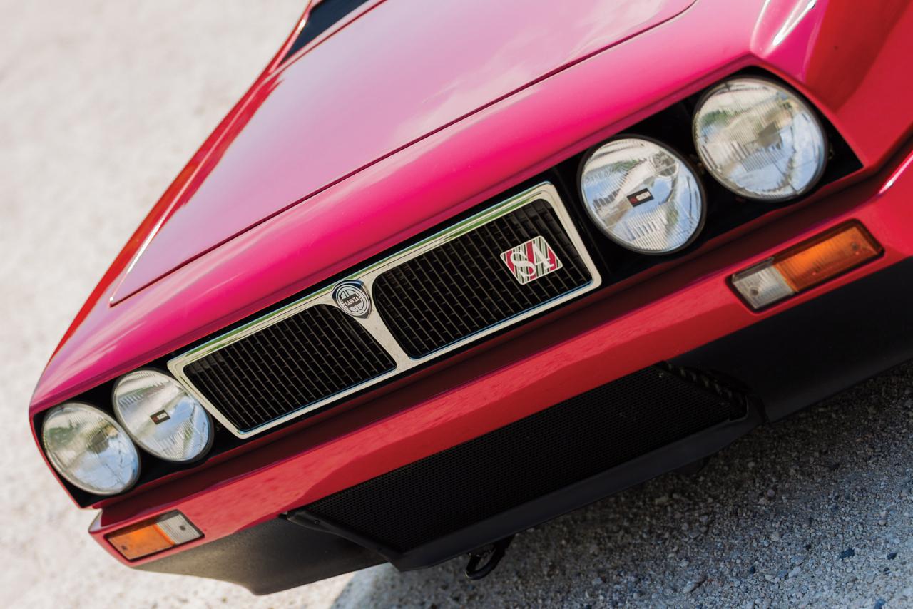Lancia Delta S4 Stradale... Turbo & compresseur ! 3