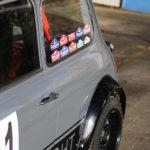 "'86 Mini Cooper - ""Rebel in light"" ! 40"