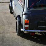 "'86 Mini Cooper - ""Rebel in light"" ! 41"