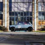 "'86 Mini Cooper - ""Rebel in light"" ! 38"