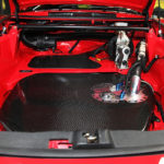 Porsche 911 RS 3.5 Red Evolution - DP Motorsport fait sa révolution ! 56