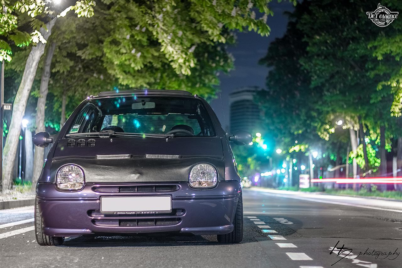 Fred's Renault Twingo - Un jeu de jantes et puis... 3
