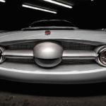 '53 Abarth 1100 Sport Ghia – Quand le passé rencontre le futur !