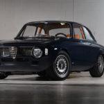 Alfa GTA R Alfaholics… Italian Outlaw !