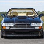 '87 Aston Martin V8 Vantage Zagato :