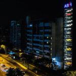 Autobahn Motors : Un distributeur de supercars au coeur de Singapour !