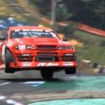 Incontournable : Le saut de Daigo Saito en drift à Ebisu !