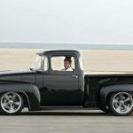 Incontournable : Overhaulin' - Le Ford F100 de Chip Foose a disparu !