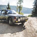 Peugeot 205 T16 – Le lion a bouffé de l'escargot !