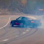 Toyota Chaser : Mountain drifting in Russia... Vous connaissez la Bouriatie ?