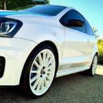 Alexandre's VW Polo R WRC Edition - Une fourmi de 400+ !
