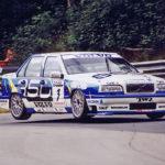 Volvo 850 BTCC… Y'a pas que le break dans la vie !