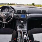 BMW M3 E46... touring ! Oui, elle existe... 11