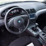 BMW M3 E46... touring ! Oui, elle existe... 10