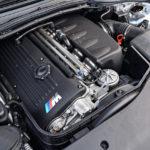 BMW M3 E46... touring ! Oui, elle existe... 8