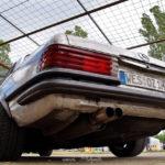 Mercedes W116 280 SE - Ol'dirty bastard ! 27