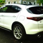 Essai DLEDMV - Alfa Giulia Quadrifoglio Verde - Violente ! 37