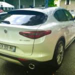 Essai DLEDMV - Alfa Giulia Quadrifoglio Verde - Violente ! 32