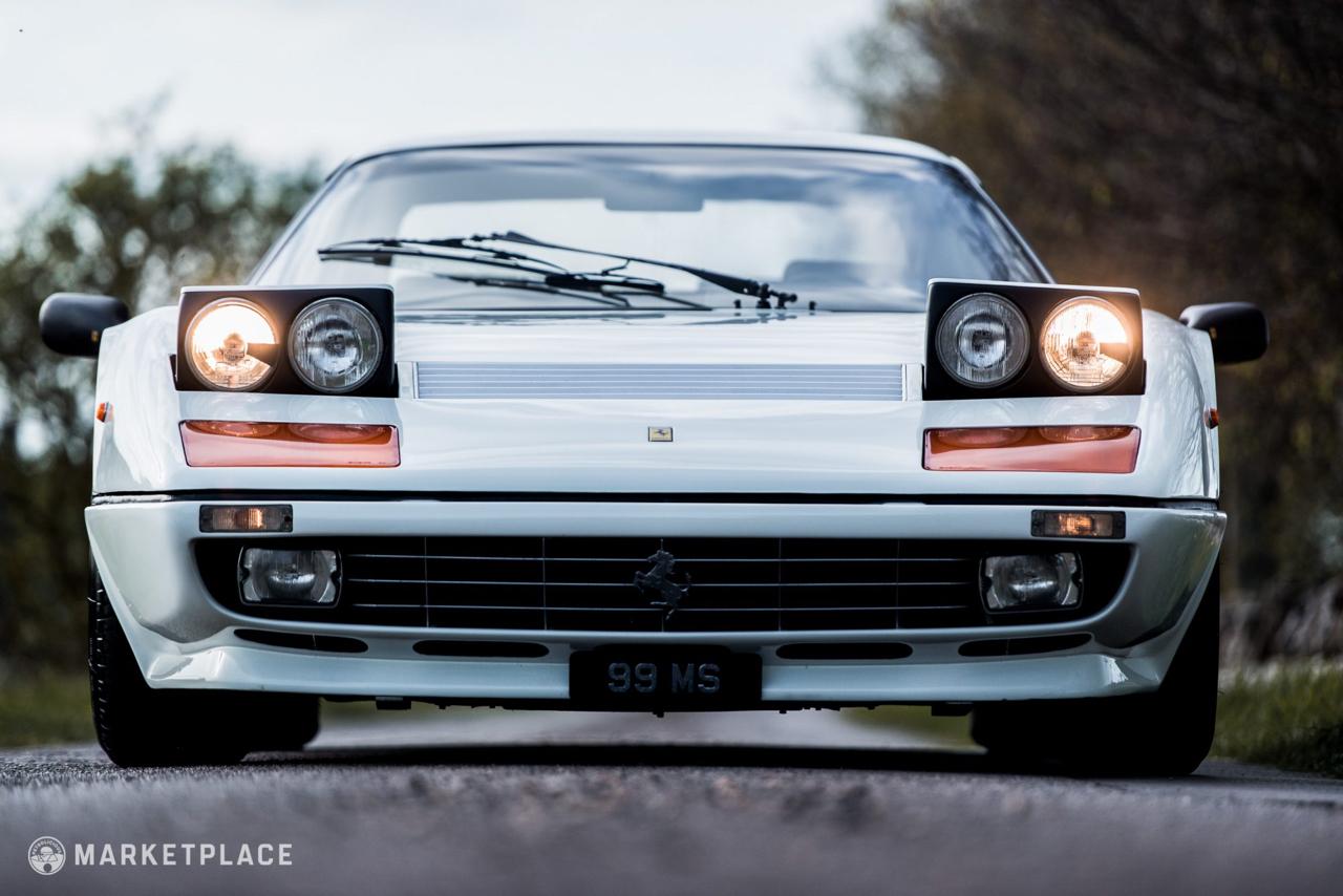 Ferrari 512i BB - Révolution à Maranello ! 5