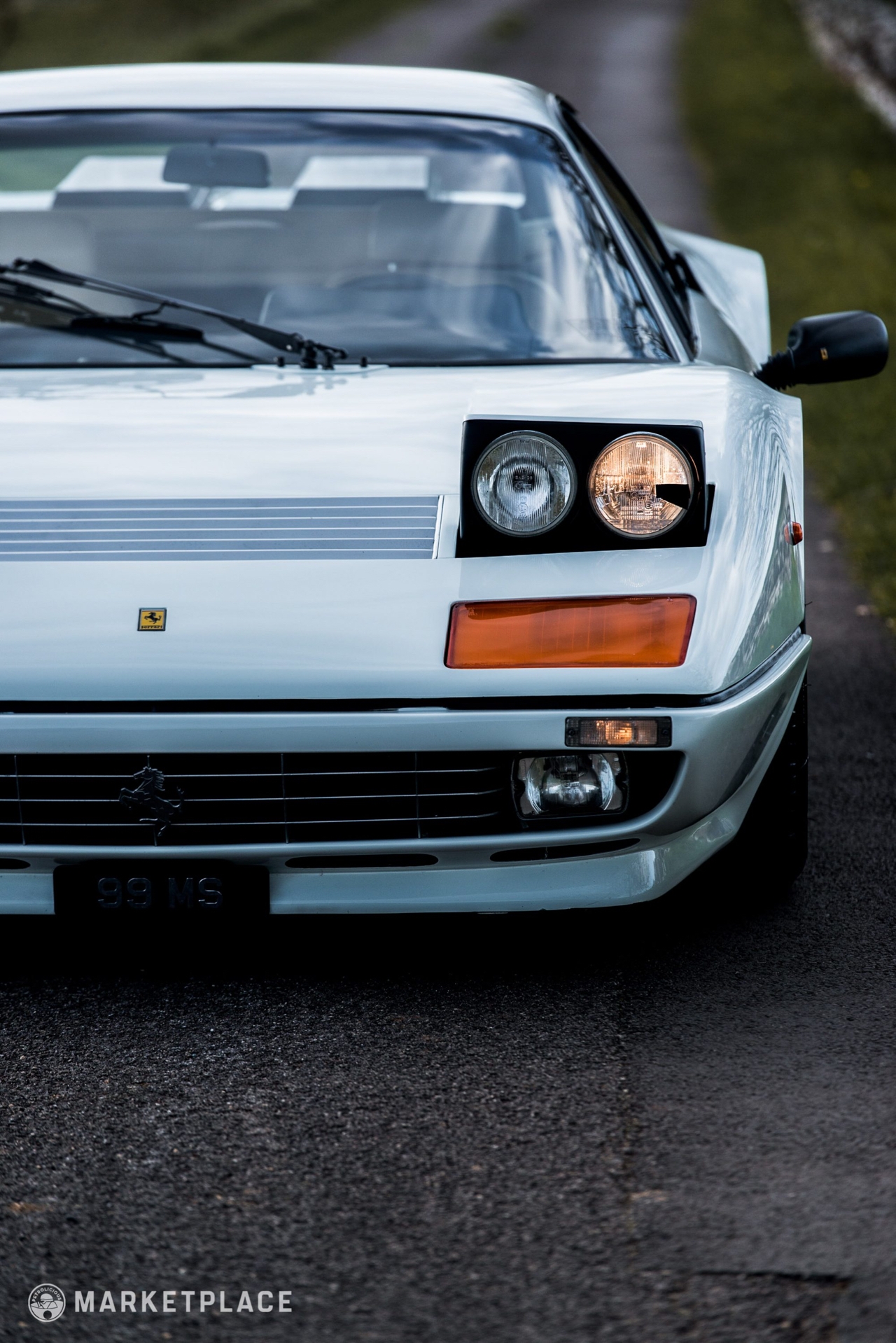 Ferrari 512i BB - Révolution à Maranello ! 1