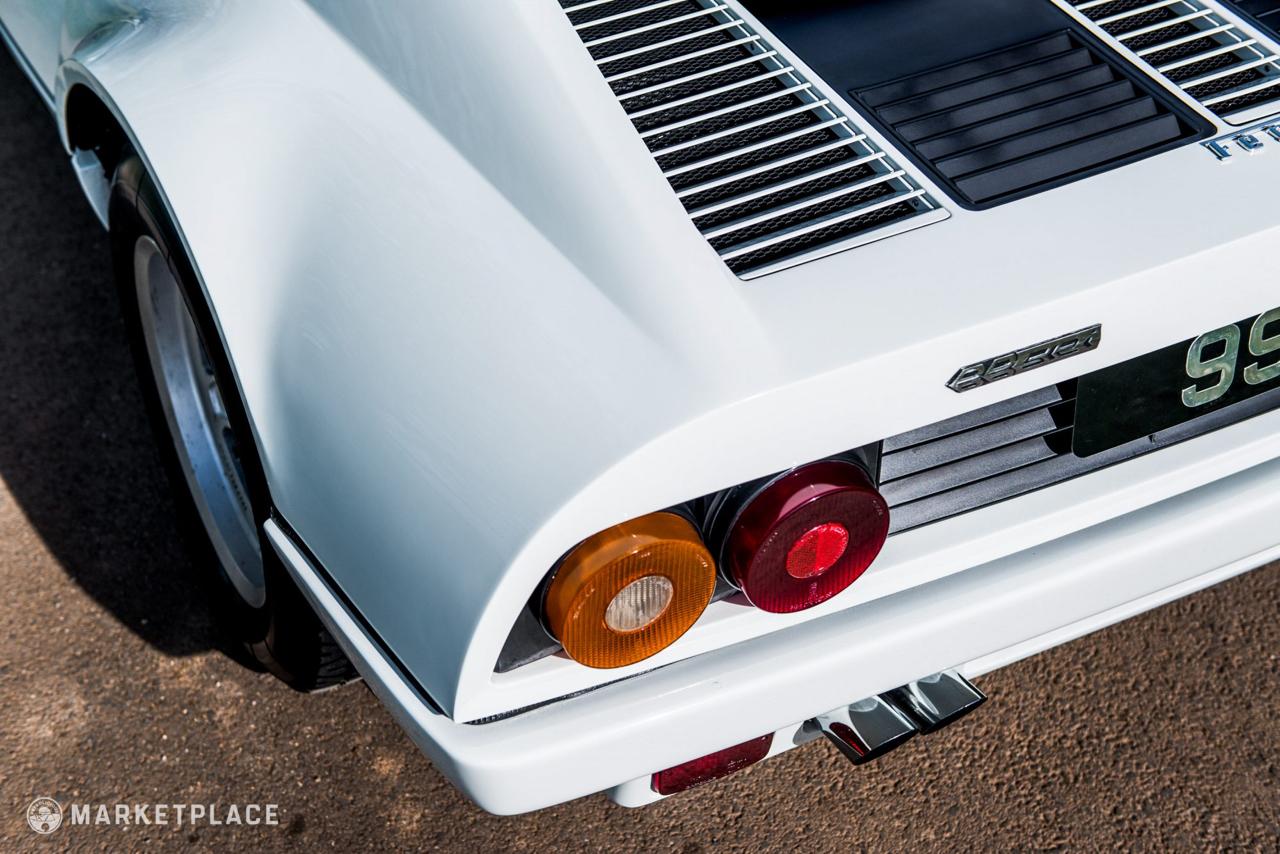 Ferrari 512i BB - Révolution à Maranello ! 30