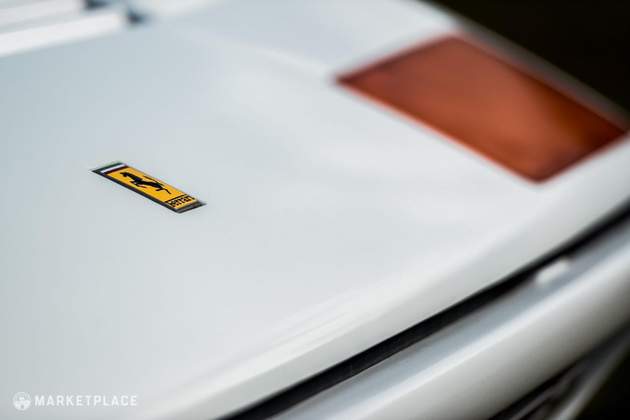 Ferrari 512i BB - Révolution à Maranello ! 23